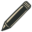 Marker icon