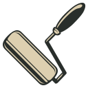 Paint-Roll icon