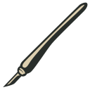 Scalpel icon