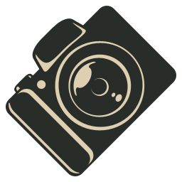 Camera Icon | Vintage Iconset | DesignContest