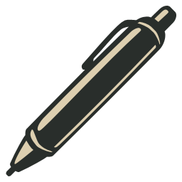 Patent Pen icon