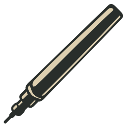 Technical Pen icon