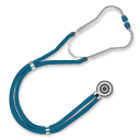 stethoscope icon