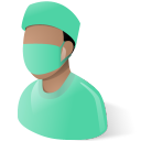 surgeon icon
