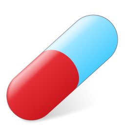 pill icon