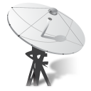 Satellite-Vista icon