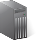 server Vista icon