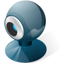 Webcamera-Vista icon