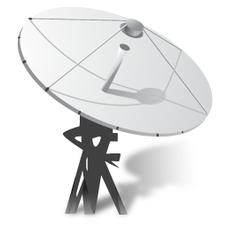 satellite Vista icon