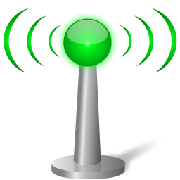 signal Vista icon