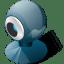 Webcamera-Vista icon