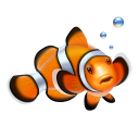 http://icons.iconarchive.com/icons/diveandgo/diving/128/fish-icon.png