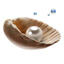 Pearl icon