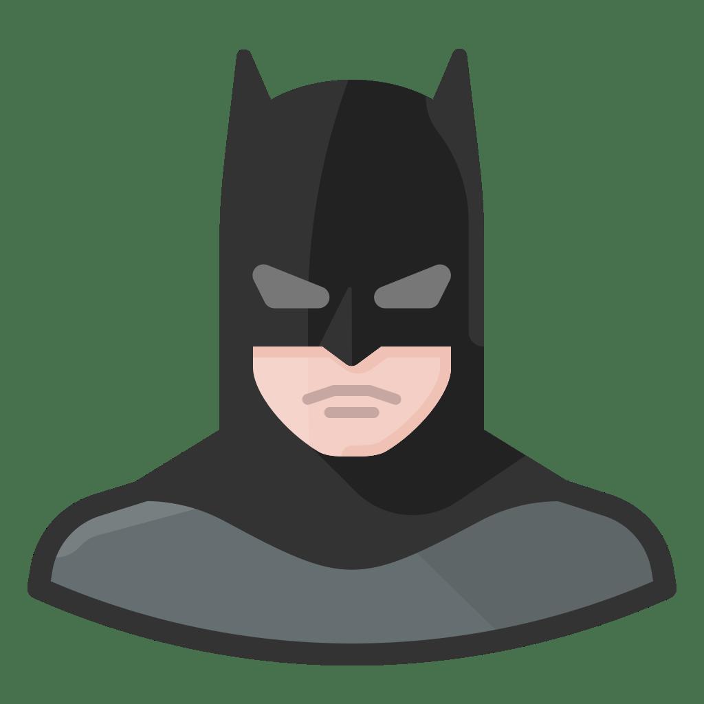 Batman Logo Transparent Png