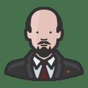 Vladimir lenin icon