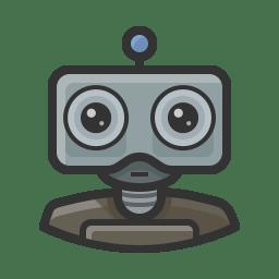 Robot 02 icon