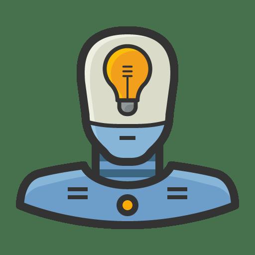Robot-03 icon
