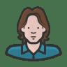Mick-jagger icon
