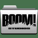Boom Studios icon