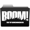 Boom Studios v2 icon