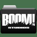 Boom Studios v2 icon