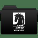 Dark Horse v2 icon