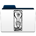 IDW v2 icon
