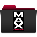 Max Comics icon