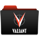 Valiant icon