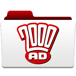 2000 AD icon