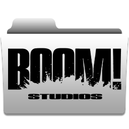 Boom Studios icon