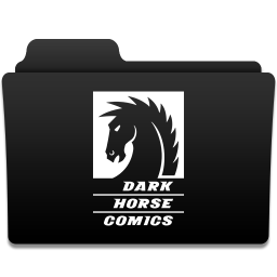 Dark Horse v2 icon