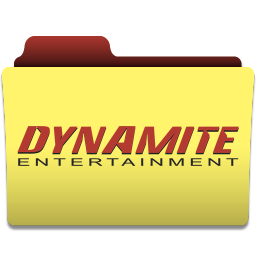 Dynamite Entertaiment icon