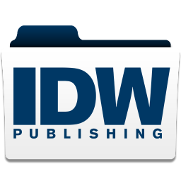 IDW icon