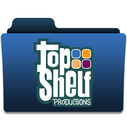 Top Shelf icon