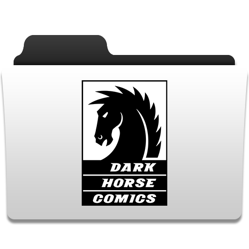 Dark Horse icon