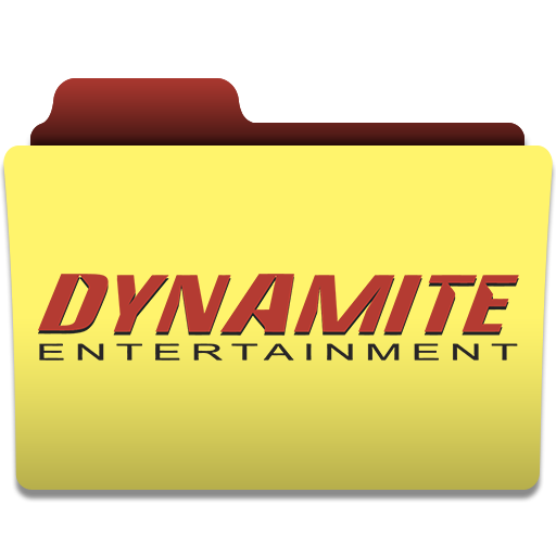 Dynamite-Entertaiment icon