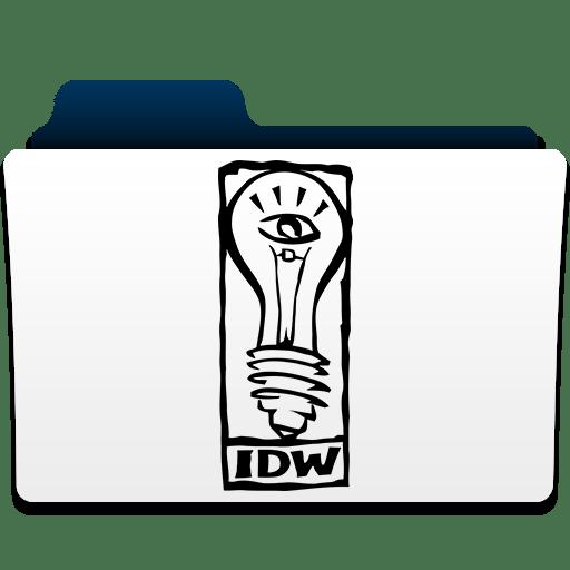 IDW v2 icon