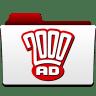 2000-AD icon