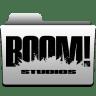 Boom-Studios icon