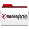 Monkey-Brain icon