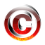 0 Copyright icon