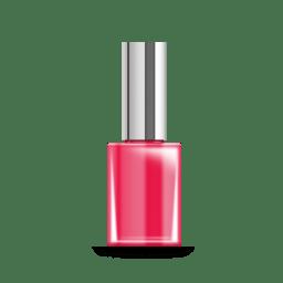 10 nail polish icon