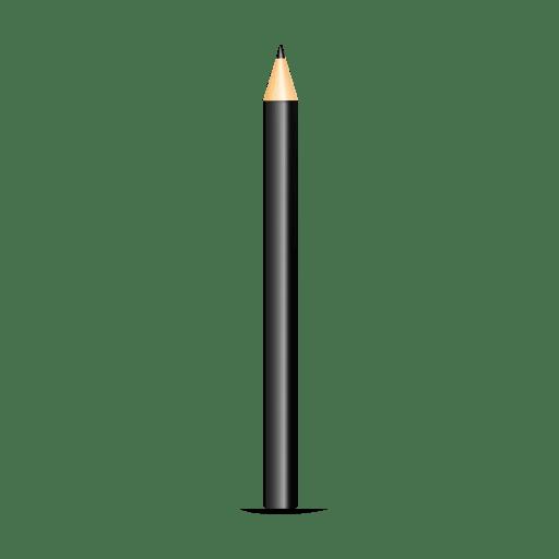 Black pencil icon