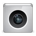 app camera icon