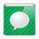 app message icon