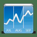 App stock icon