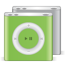 ipod nano icon