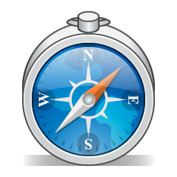 app safari alt icon