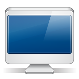 imac white icon